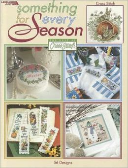 Something for Every Season (Leisure Arts #3463)