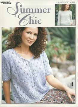 Summer Chic (Leisure Arts #3299)
