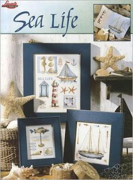 Sea Life (Leisure Arts #3240)