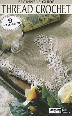 Thread Crochet (Leisure Arts #75002)