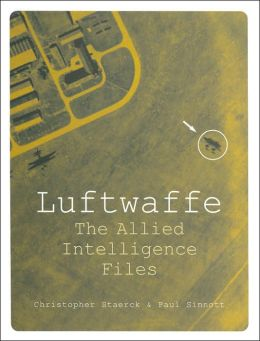 Luftwaffe: The Allied Intelligence Files