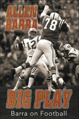 Big Play: Barra On Football
