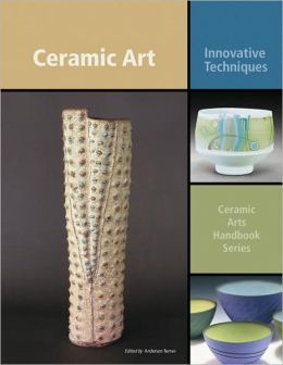 Ceramic Art: Innovative Techniques