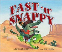 Fast 'n' Snappy