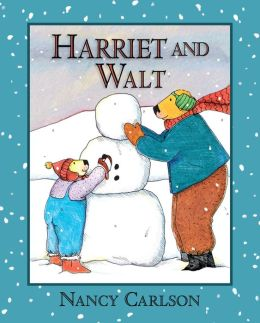 Harriet and Walt