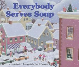 Everybody Serves Soup