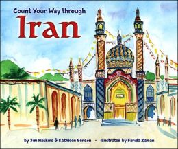 Count Your Way Through Iran