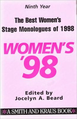 The Best Women's Stage Monologues of 1998