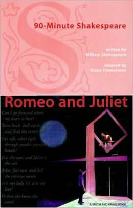90 Minute Theater: Romeo and Juliet