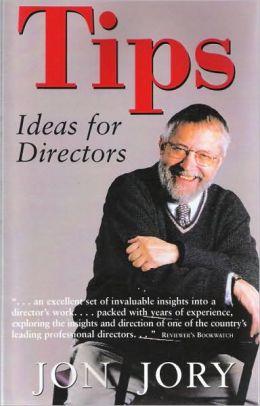 Tips: Ideals for Directors