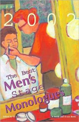The Best Men's Stage Monologues of 2002