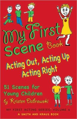 My First Scene Book: 51 One-Minute Scenes about Etiquette