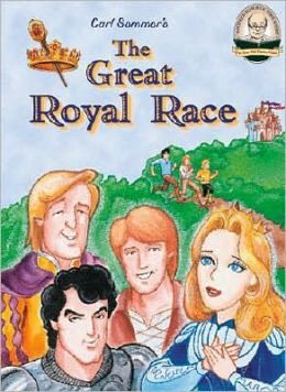 The Carl Sommer's The Great Royal Race