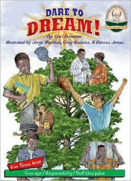 Dare to Dream!