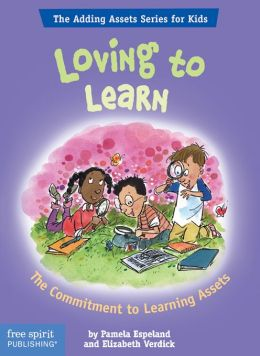 Loving To Learn: The Commitment to Learning Assets