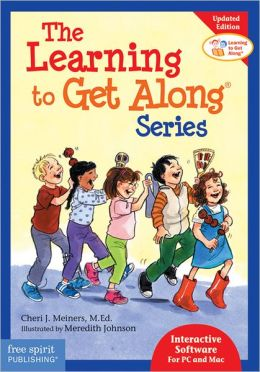 Learning to Get Along Series Interactive Software