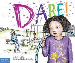 Dare! (The Weird! Series #2)