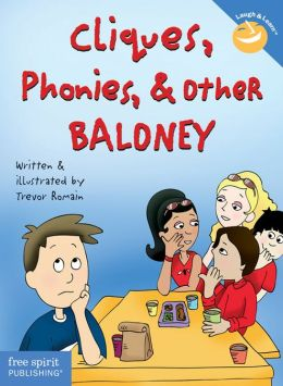 Cliques, Phonies, & Other Baloney