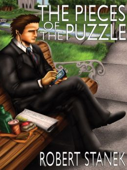 The Pieces Of the Puzzle: An NSA Thriller (Mystery Suspense Series)