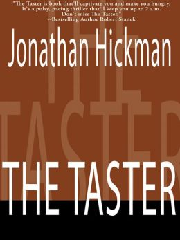 The Taster: A Murder Mystery (Mystery Suspense Series)