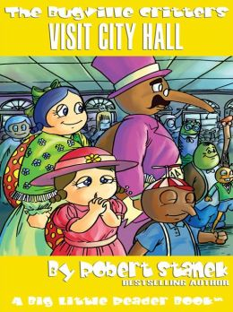 Visit City Hall (Bugville Critters Children's Learning Adventures)