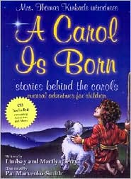 Carol Is Born