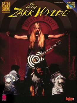The Best of Zakk Wylde