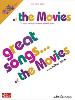 Great Songs of the Movies
