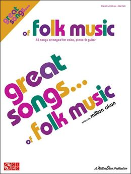 Great Songs... of Folk Music