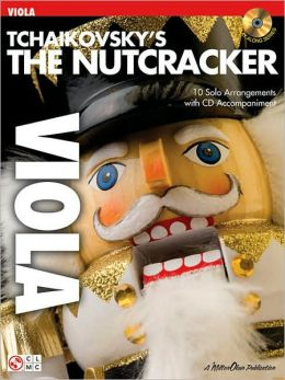 Tchaikovsky's the Nutcracker: Viola