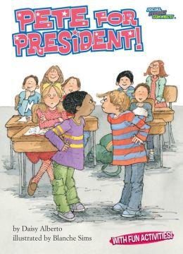 Pete for President!