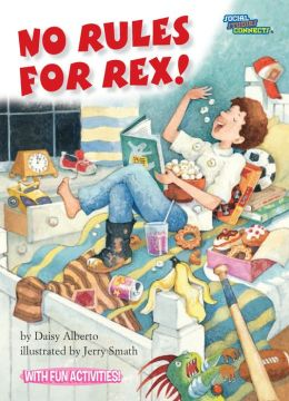 No Rules for Rex!