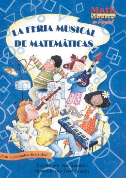 La Feria Musical de Matematicas (Math Fair Blues)
