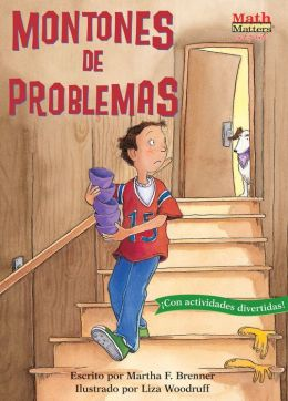 Montones de problemas (Stacks of Trouble)