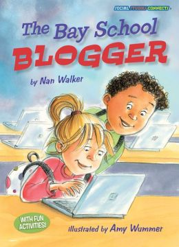 Bay School Blogger