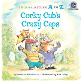 Corky Cub's Crazy Caps