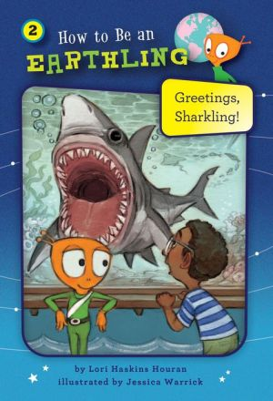 #02 Greetings, Sharkling!: Honesty
