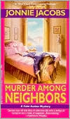 Murder Among Neighbors: A Kate Austen Mystery
