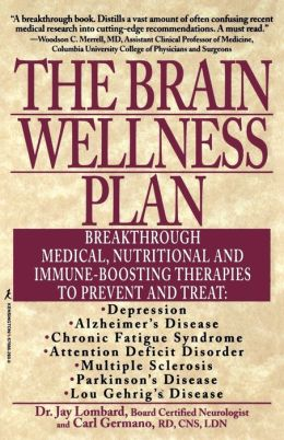 The Brain Wellness Plan