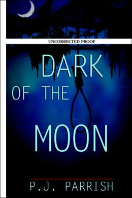 Dark of the Moon (Louis Kincaid Series #1)