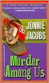 Murder Among Us (A Kate Austen Mystery)