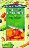 Killer Calories (Savannah Reid Series #3)