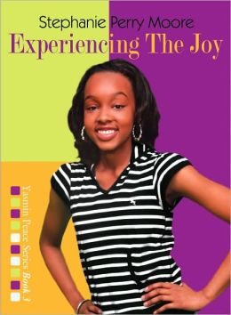 Experiencing the Joy (Yasmin Peace Series #3)