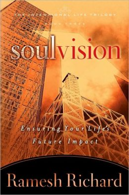 Soul Vision: Ensuring Your Life's Future Impact
