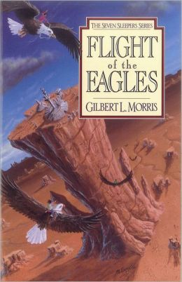 Flight Of The Eagles