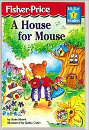 A House for Mouse (All-Star Readers Series)