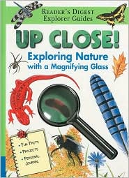 Up Close: Exploring Nature With a Magnifying Glass