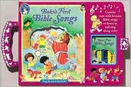 Baby's First Bible Songs with Cassette(s)