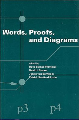 Words, Proofs, and Diagrams