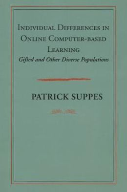 Individual Differences in Online Computer-based Learning: Gifted and Other Diverse Populations
